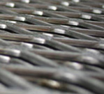 expanded carbon steel