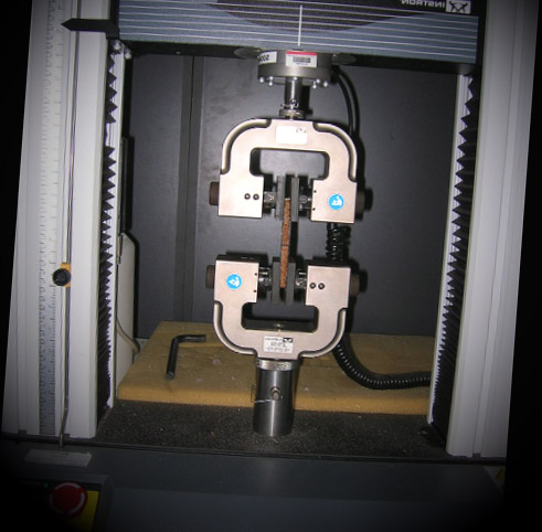 tensile strength test machine